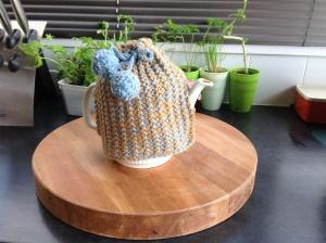 Op shop Showoff this mum rocks tea cosy