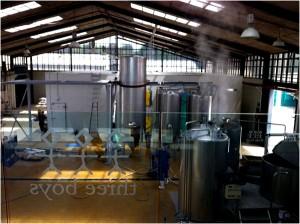 3 Boys brewery Woolson